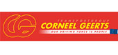 Corneel Geerts Transportgroup NV - Wijnegem